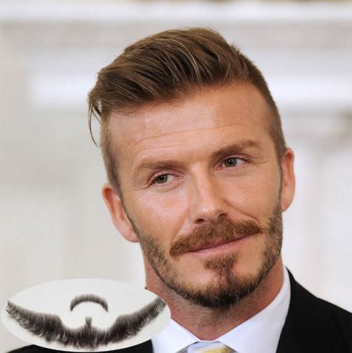 Beard and Moustache Transplantation